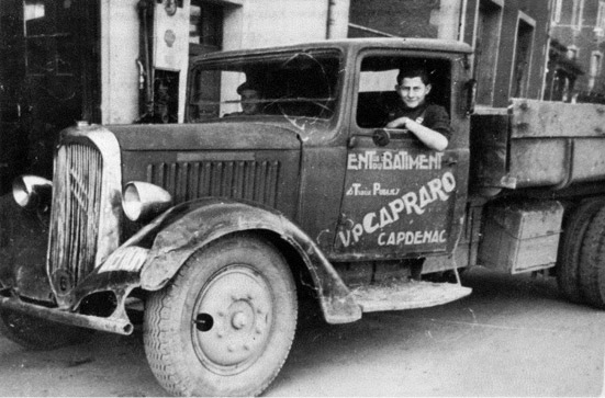 Camion-historique